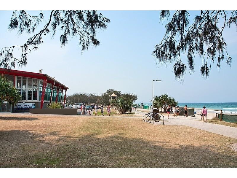 5/3653 MAIN BEACH PARADE, Main Beach QLD 4217