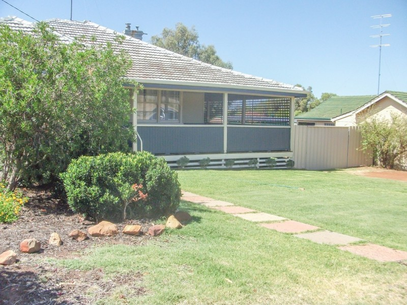 1 James Street, Northam WA 6401