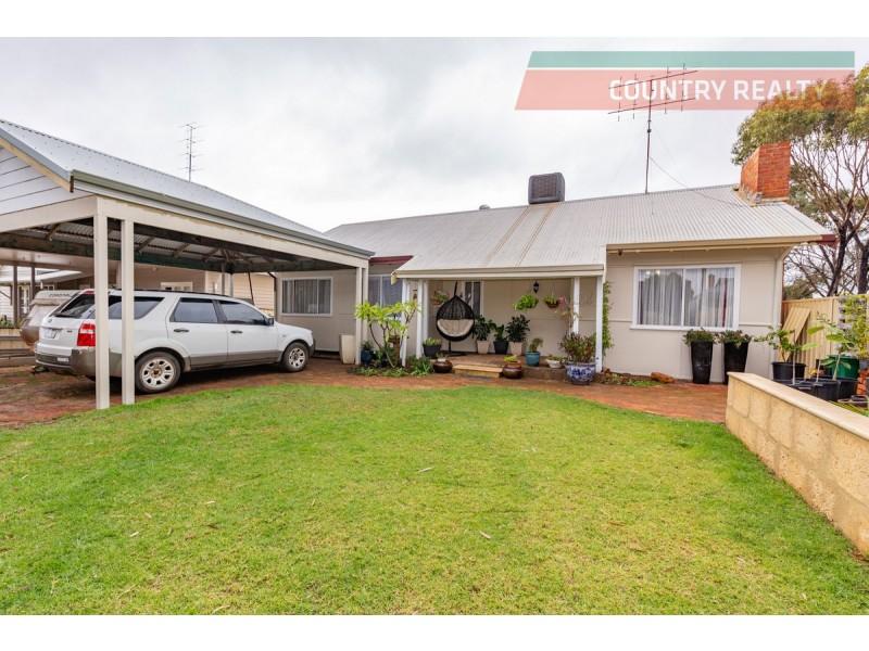 21 Gerald Terrace, Northam WA 6401