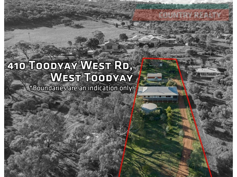 410 Toodyay West Road, Toodyay WA 6566