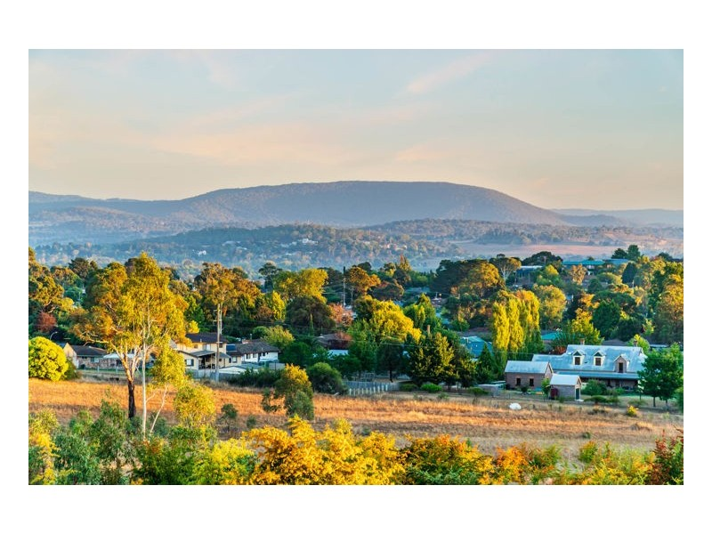 Lot 25 The South Hill, Armidale NSW 2350