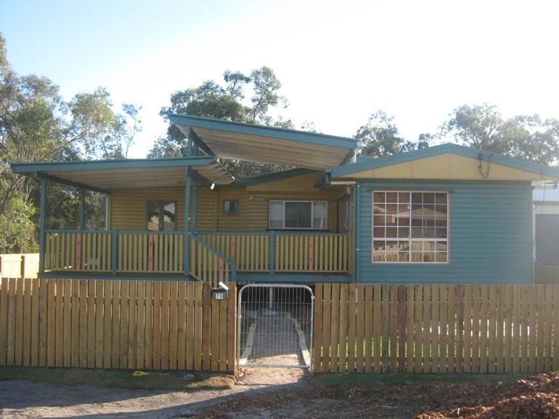 70 Brugh Street, Aldershot QLD 4650