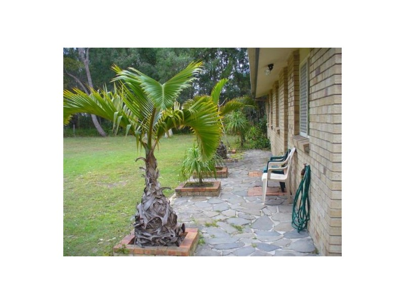 70a. Ti Tree Road East, Booral QLD 4655