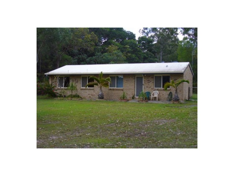 70A.. Ti Tree Rd East, Booral QLD 4655