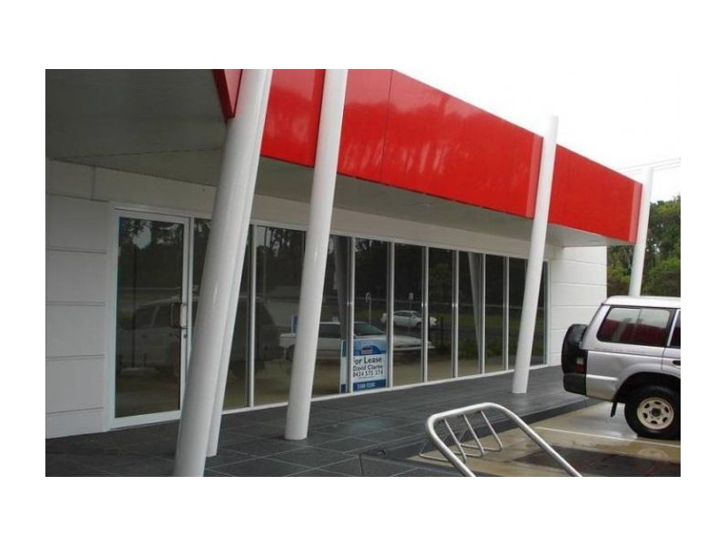 Shop 2/133 1 Marble Arch Place, Arundel QLD 4214
