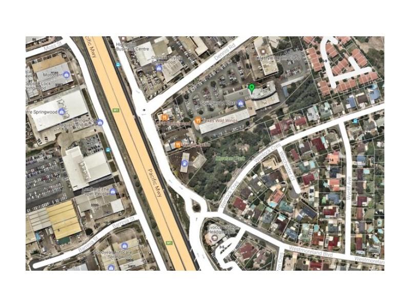 19B/3-15 Dennis Road, Springwood QLD 4127