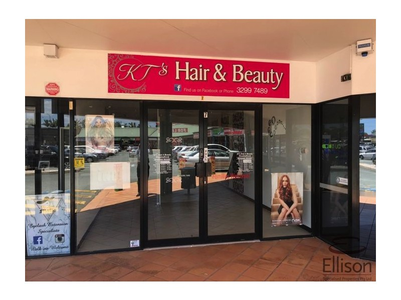 Shop 7/6-10 Yeates Crescent, Meadowbrook QLD 4131