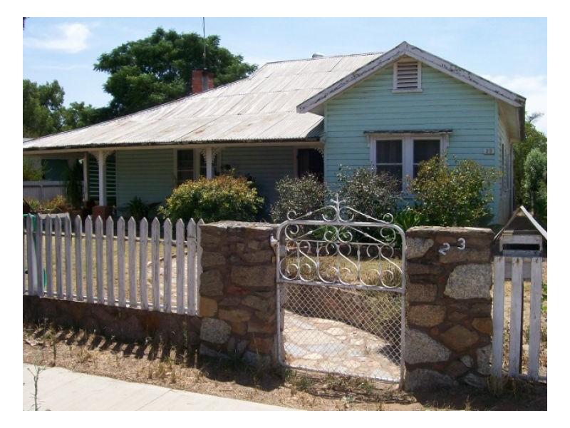 Rural Properties For Sale Berrigan