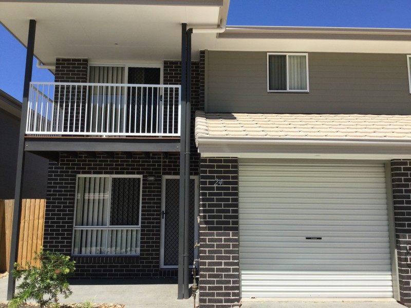 24/75 Gordon Rd, Redland Bay QLD 4165