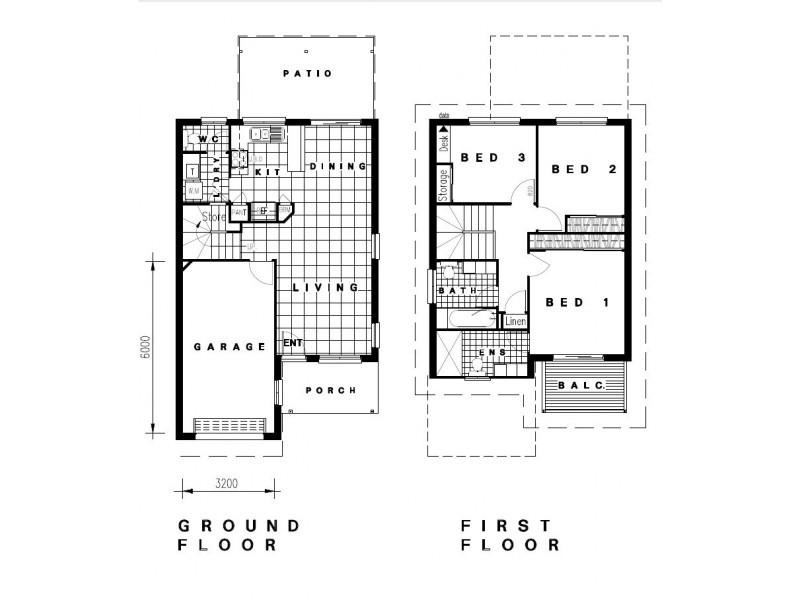 01/433 Watson Road, Acacia Ridge QLD 4110 Floorplan
