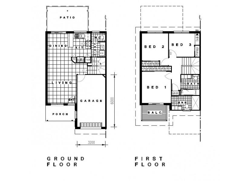 108/433 WATSON ROAD, Acacia Ridge QLD 4110 Floorplan
