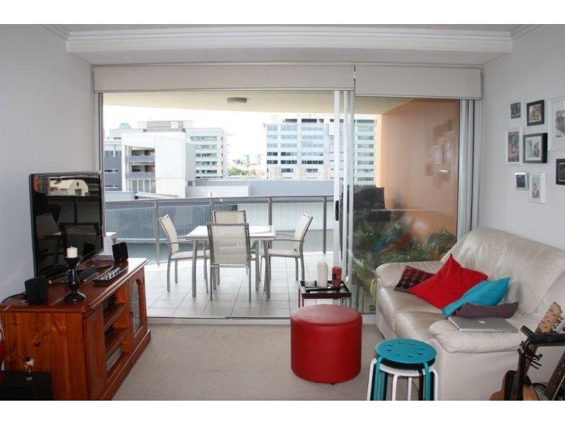 61/62 Cordelia Street, South Brisbane QLD 4101