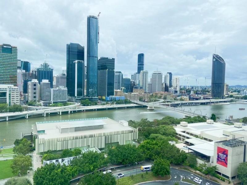 2103/19 Hope Street, South Brisbane QLD 4101