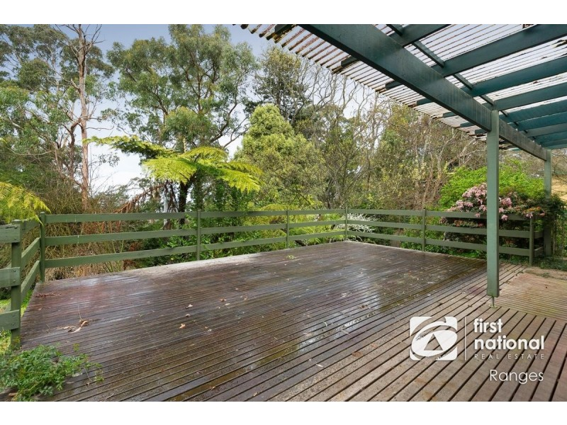 4 Steel Road, Emerald VIC 3782