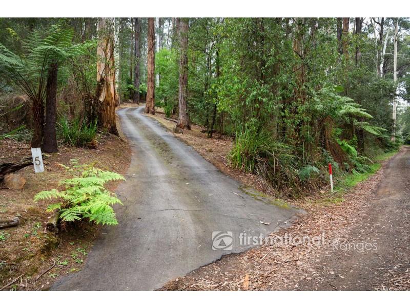 5 Tymon Road, Cockatoo VIC 3781