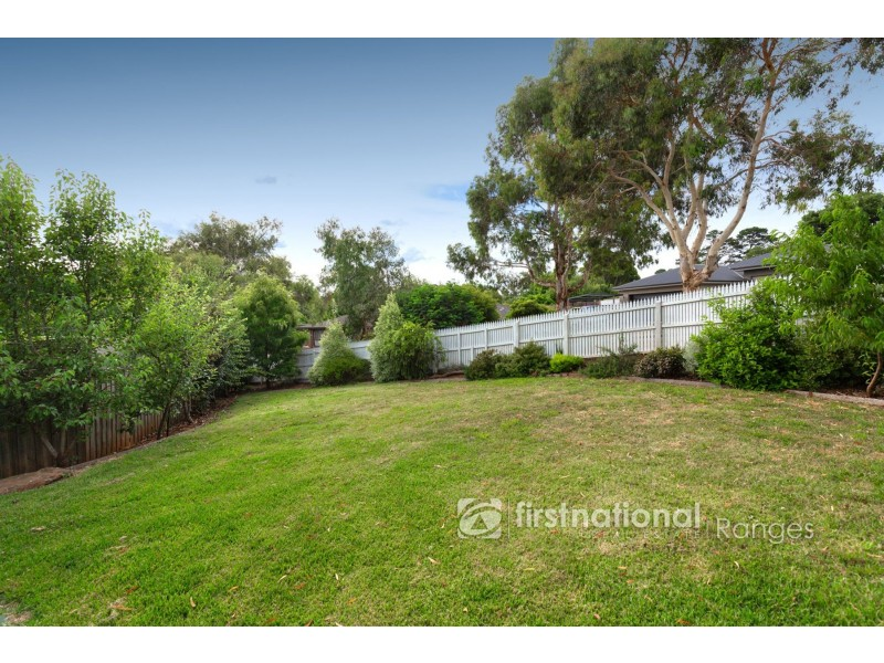 4 Vista Court, Gembrook VIC 3783