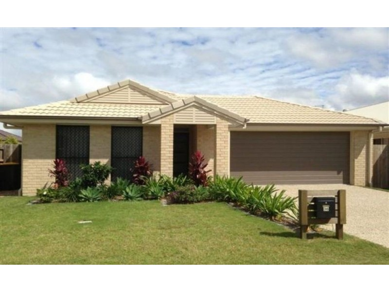 36 Denham Crescent, North Lakes QLD 4509