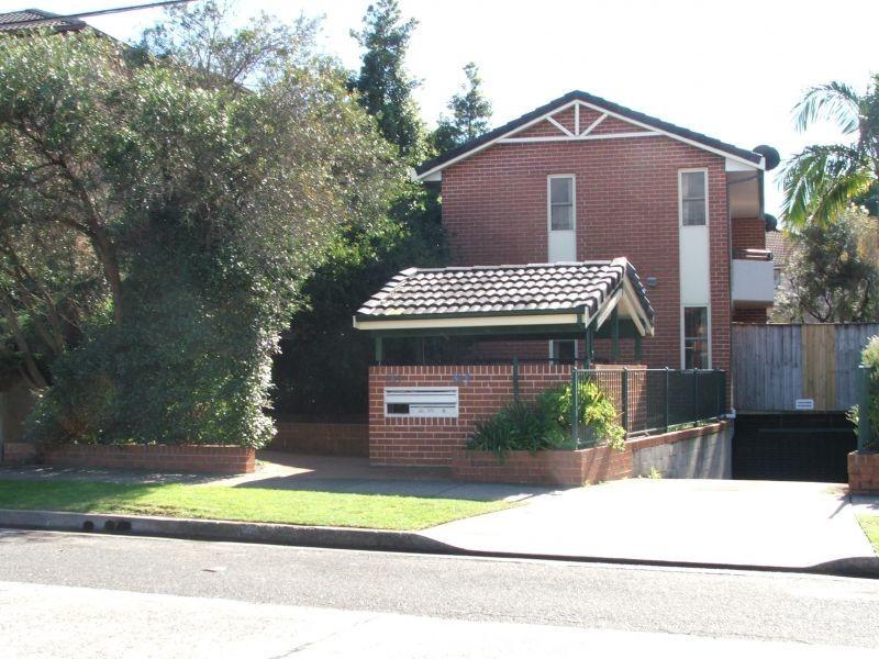 4/184 Hampden Rd, Abbotsford NSW 2046