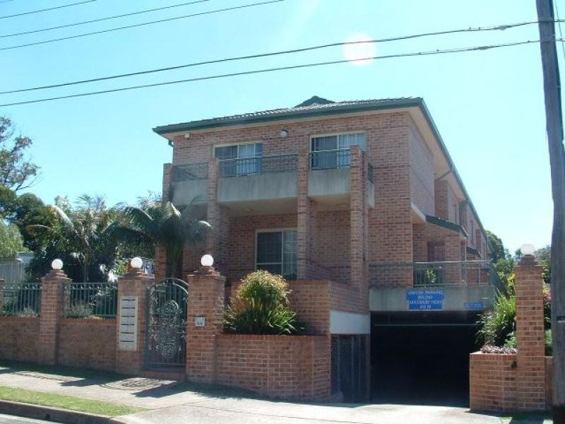 1 Walton Crescent, Abbotsford NSW 2046