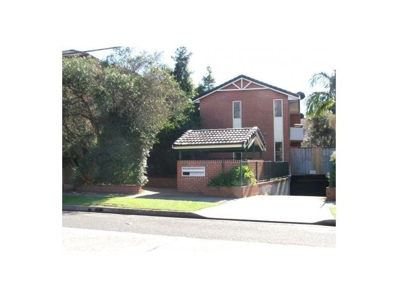 1/184 Hampden Rd, Abbotsford NSW 2046
