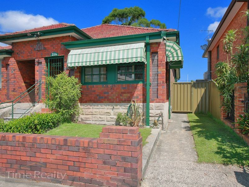 21a Fitzroy St, Abbotsford NSW 2046