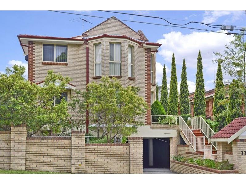 4/11 Walton Cres, Abbotsford NSW 2046
