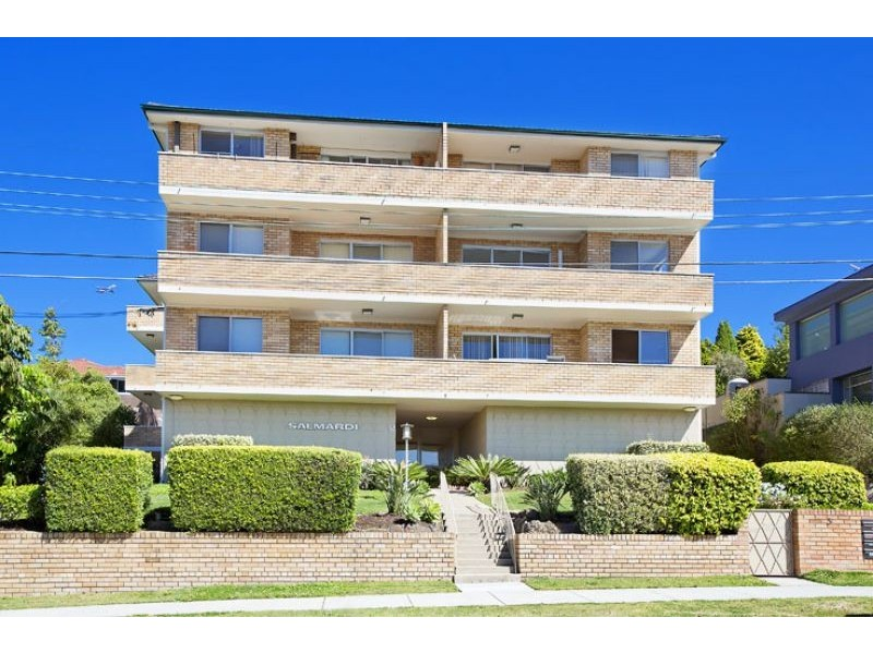 6/5 Marmion Road, Abbotsford NSW 2046