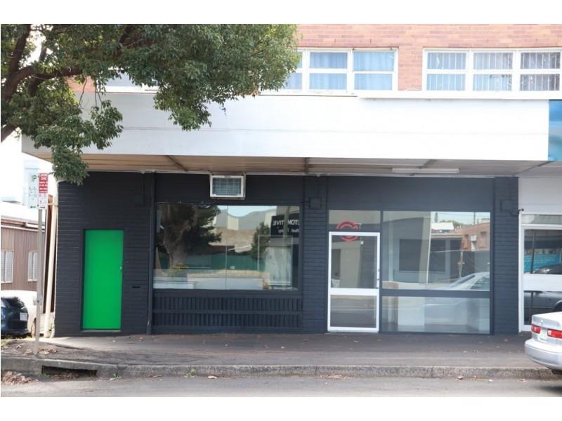 Shop 2 209 James Street, Toowoomba City QLD 4350