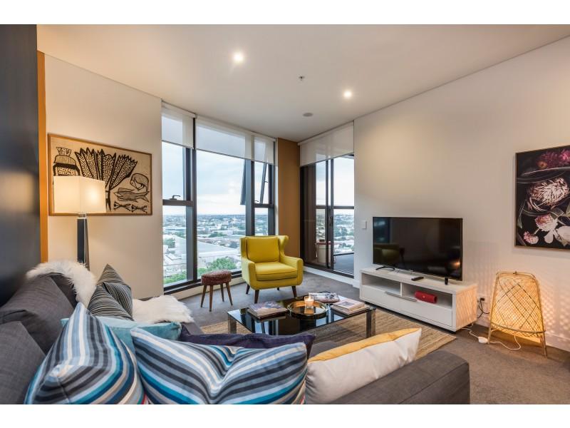 1602/2-6 Ebsworth Street, Zetland NSW 2017