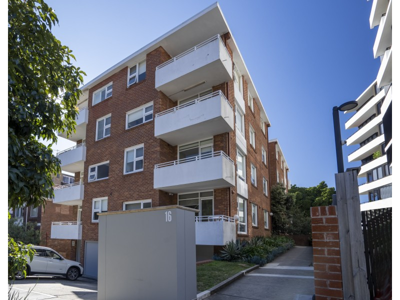 54/16 Ocean Street N, Bondi NSW 2026