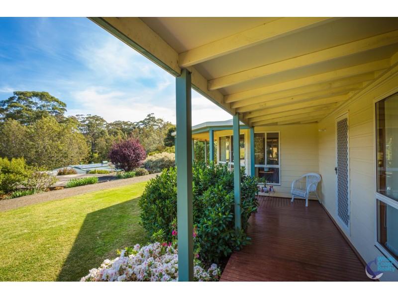 70 Wagonga Scenic Drive, Narooma NSW 2546
