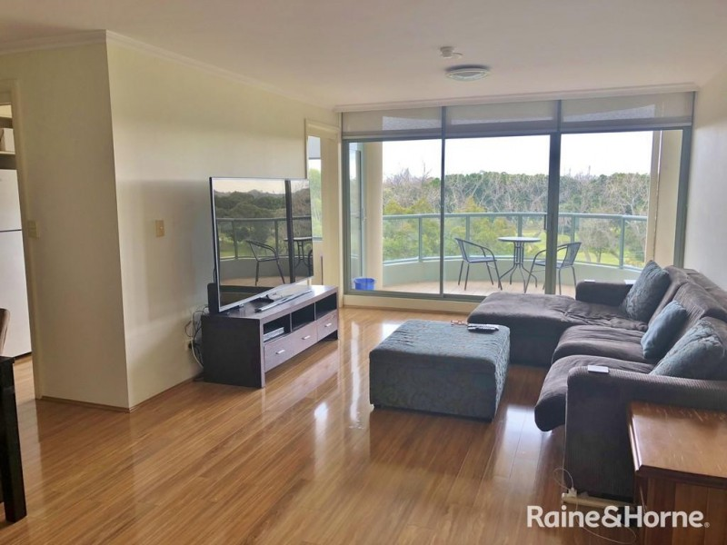 802/3 Black Lion Place, Kensington NSW 2033