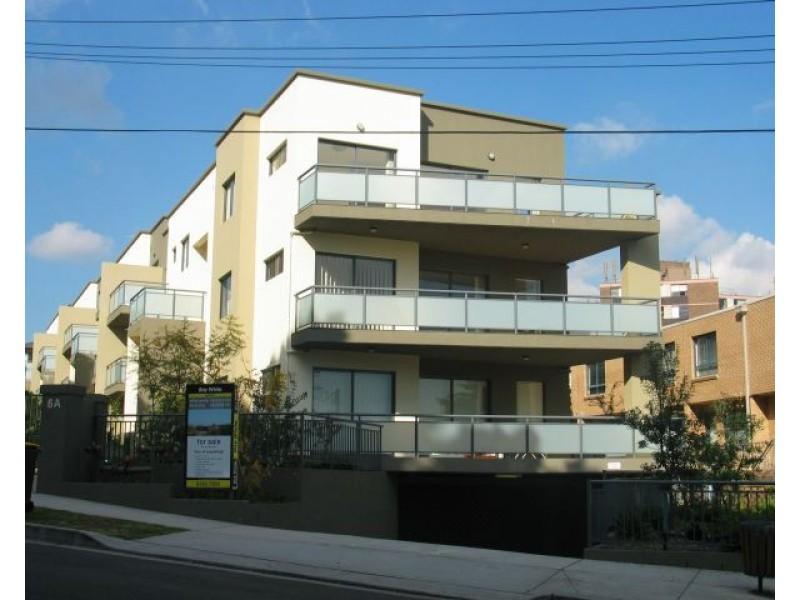10/6A Cowper Street, Randwick NSW 2031