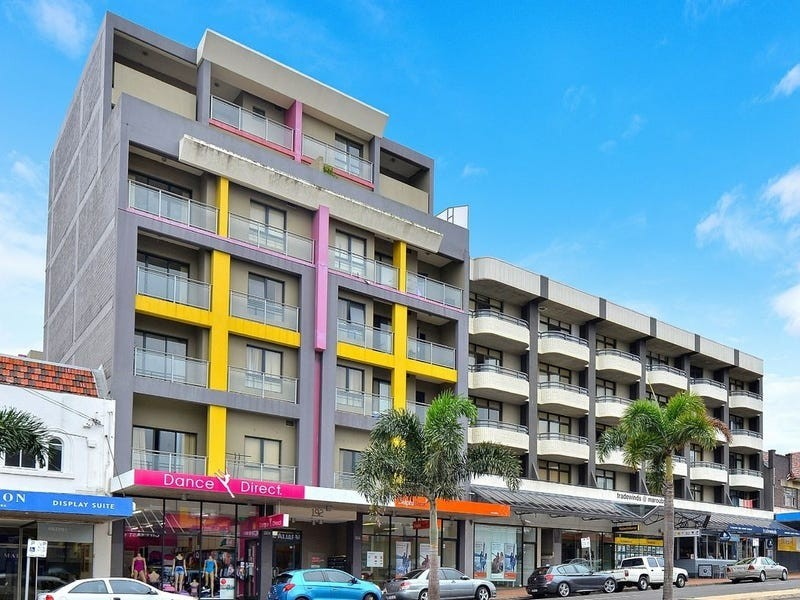 27/194 Maroubra Road, Maroubra NSW 2035