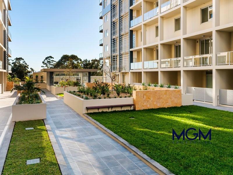 509A/8 Bourke Street, Mascot NSW 2020