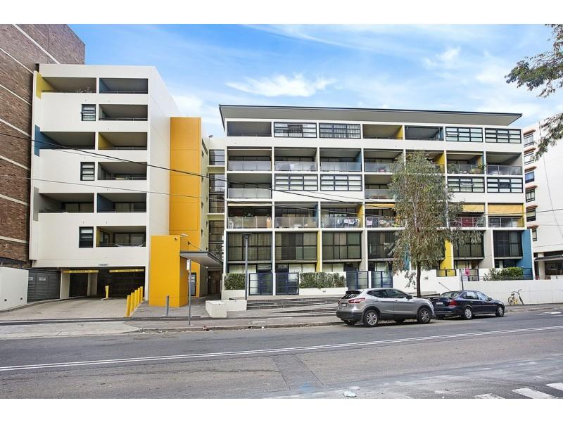 402N/2-6 Mandible Street, Alexandria NSW 2015