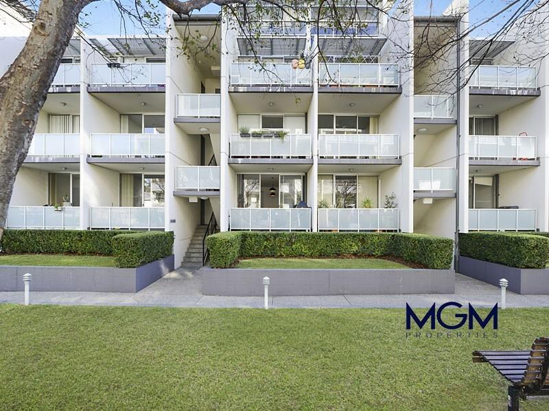 61/37 Morley Avenue, Rosebery NSW 2018