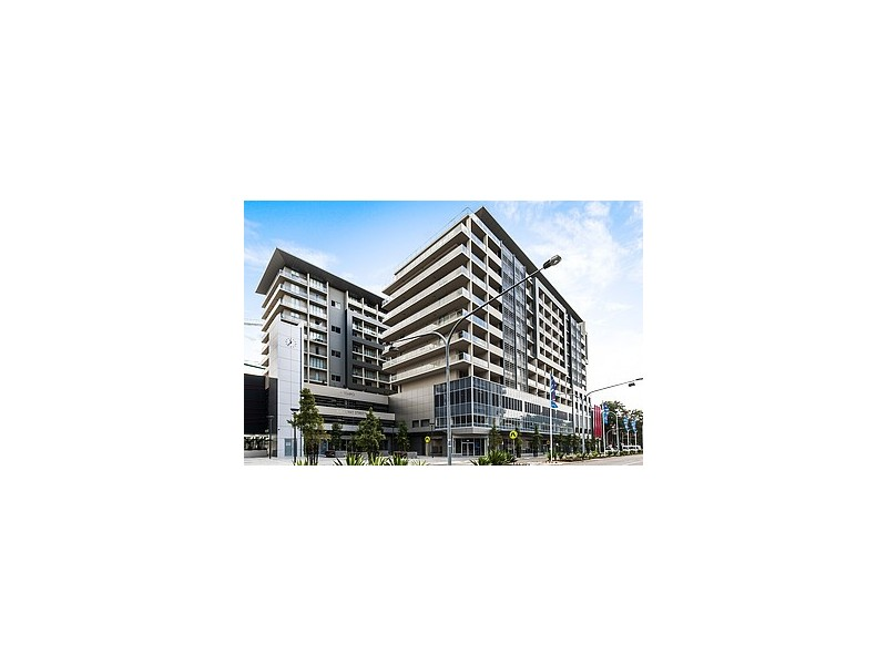 907A/8 Bourke Street, Mascot NSW 2020