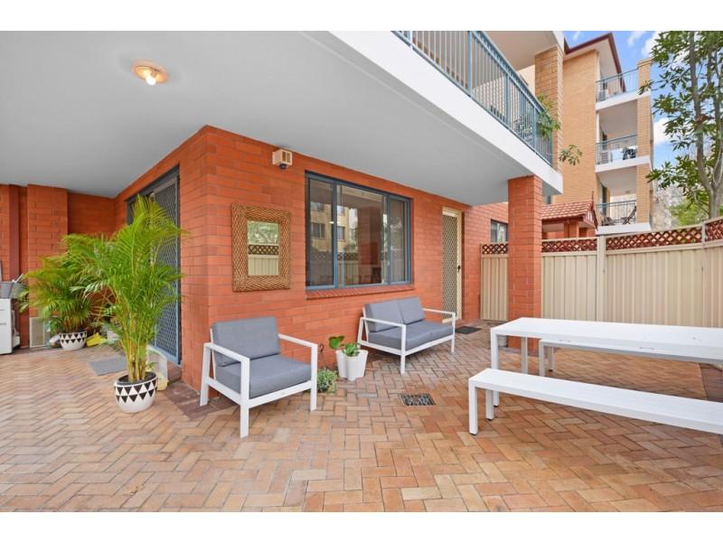 101/83-93 Dalmeny Avenue, Rosebery NSW 2018