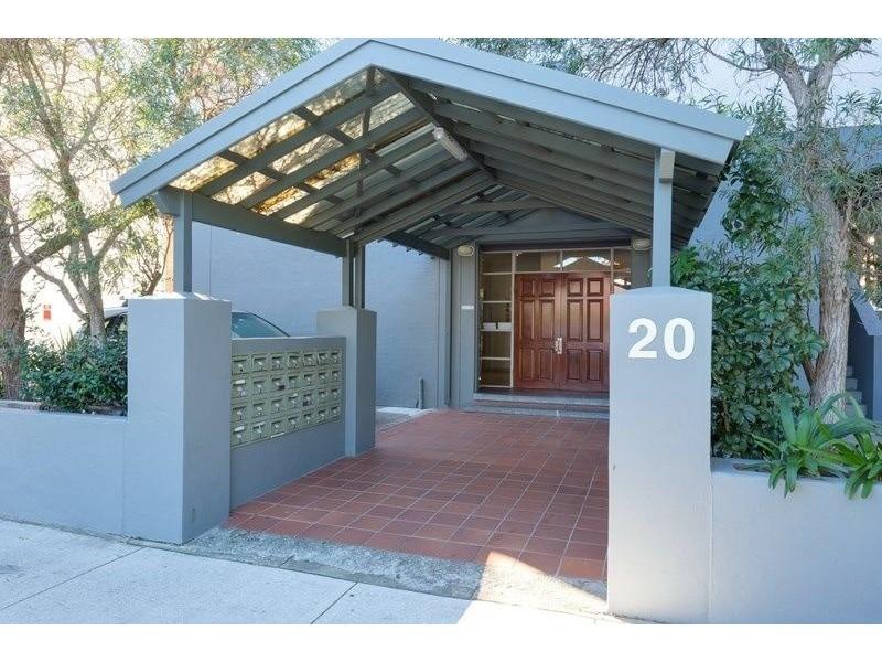 50/20-22 Maroubra Rd, Maroubra NSW 2035