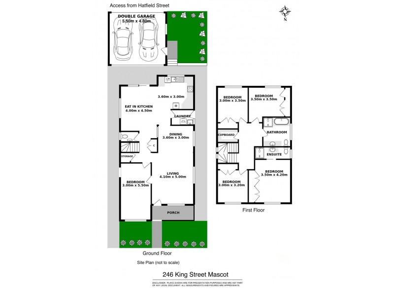 246 King Street, Mascot NSW 2020