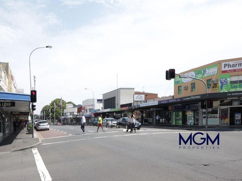 63a Alfred Lane, Mascot NSW 2020