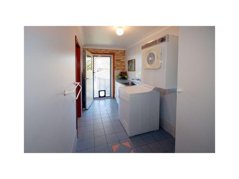 Korora Bay Drive, Korora NSW 2450
