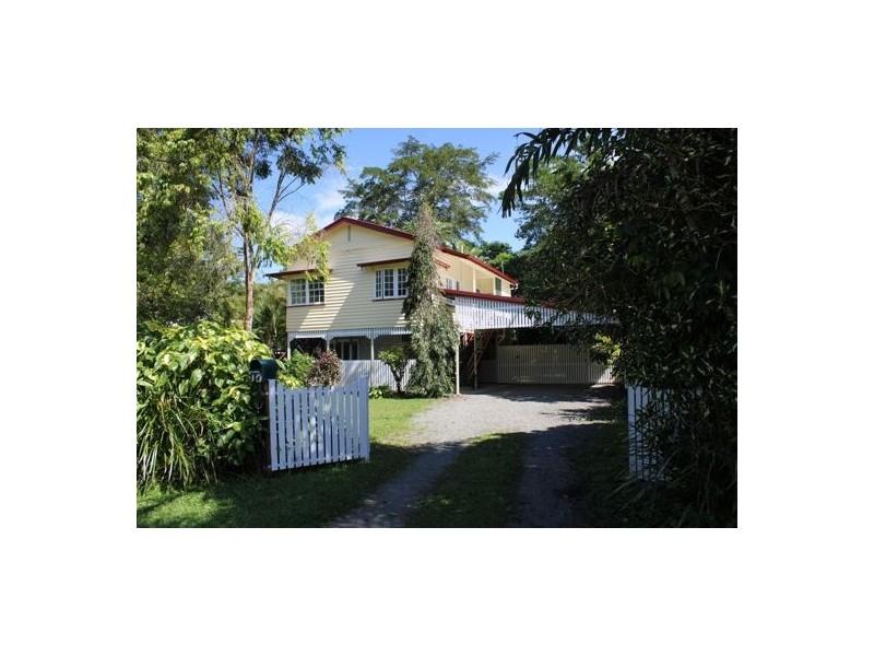 10 Council Lane, Babinda QLD 4861