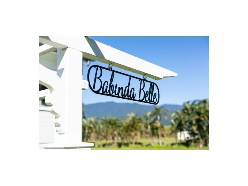 Babinda QLD 4861