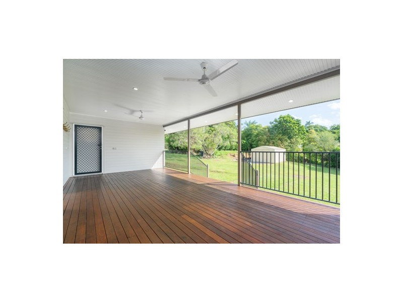 3 Hickey Street, Innisfail QLD 4860
