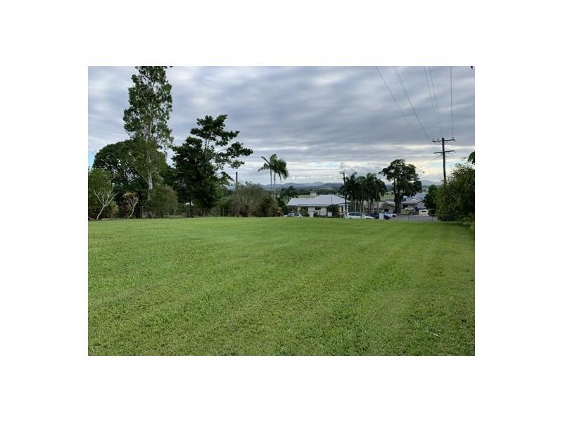 1 Moriarty Street, Innisfail QLD 4860