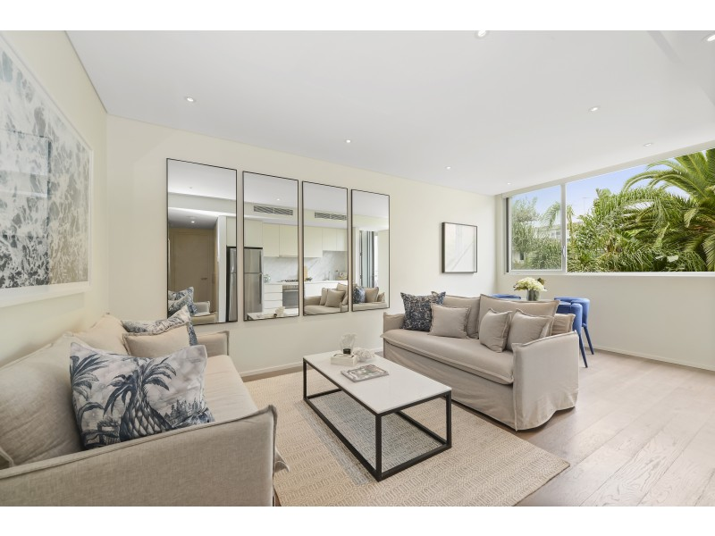 7/19 Young Street, Vaucluse NSW 2030