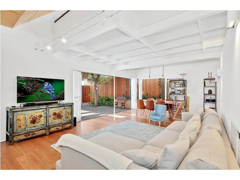 25 Cove Street, Watsons Bay NSW 2030