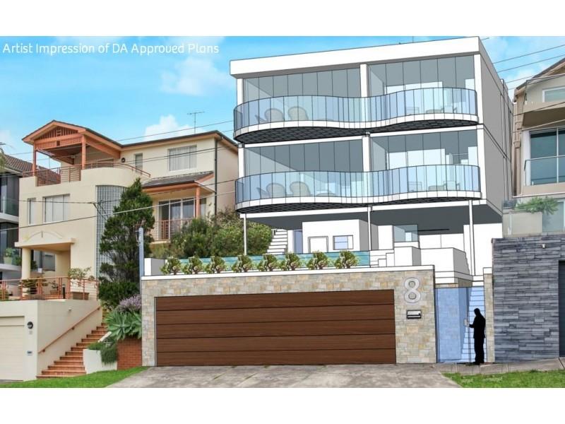 8 Mermaid Avenue, Maroubra NSW 2035